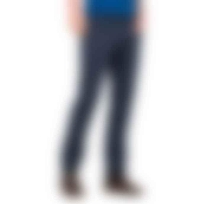 Lee Jeans  Navy Daren Twill Jeans