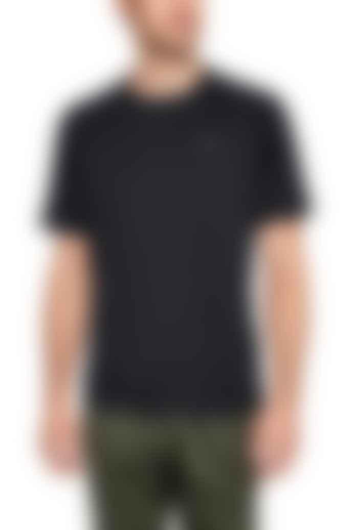 Under Armour Tech 2 0 Short Sleeve Black