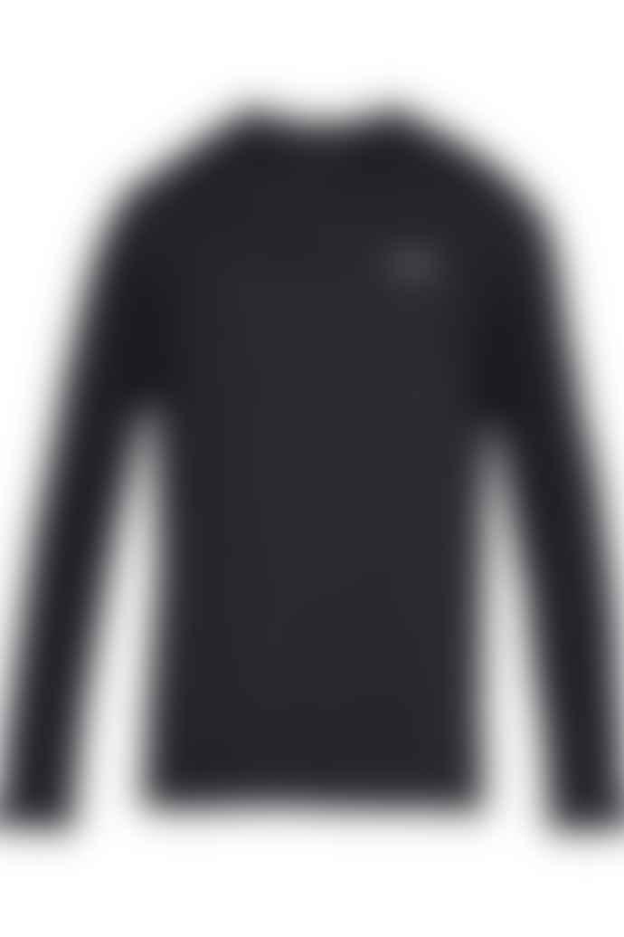 Under Armour Vanish Seamless Long Sleeve Black