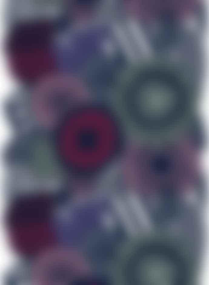 Marimekko  Siirtolapuutarha Tea Towels ( Set of 2 )