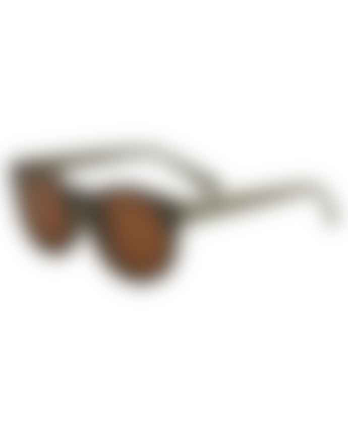 Part Two Vetiver Pamilla Sunglasses