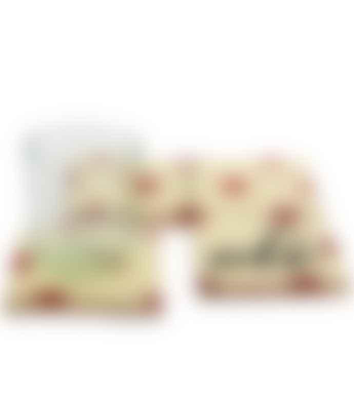 Bussoga Ole Ceramic Coasters