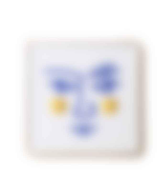 Octaevo Janus Ceramic Tray
