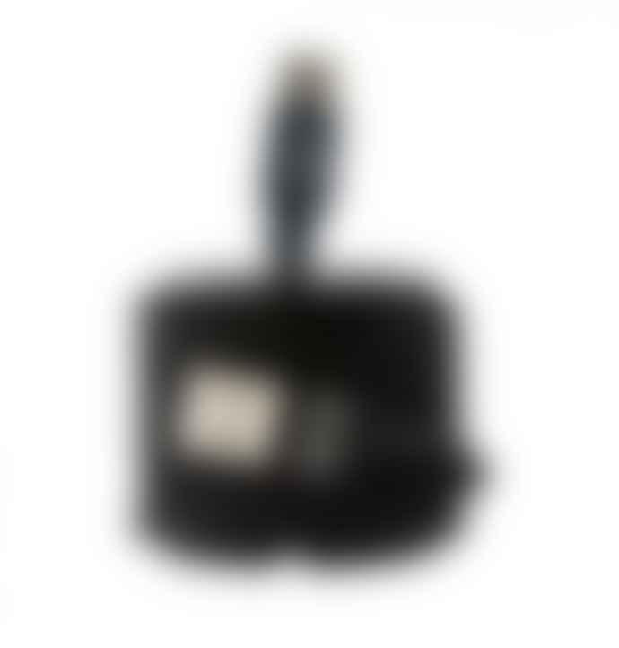 Design Letters Black Hello USBC Cable