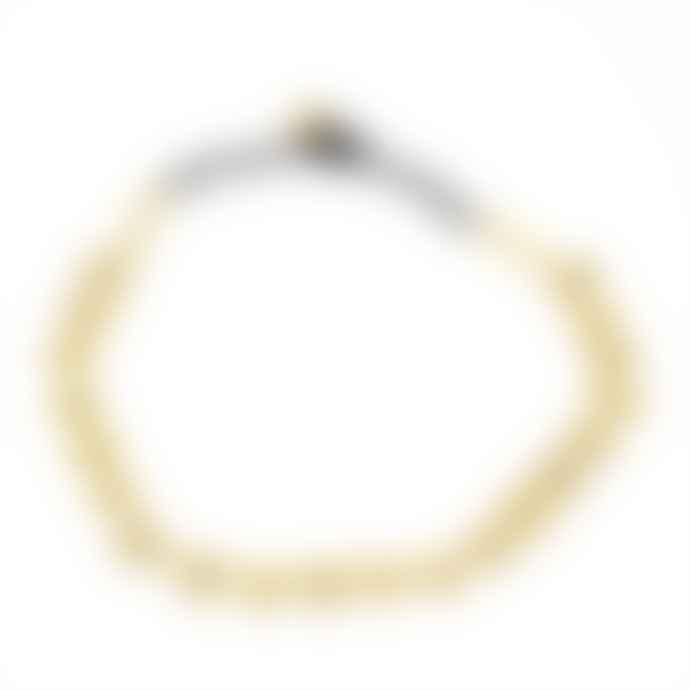 Afroart Orissa Kulor Necklace