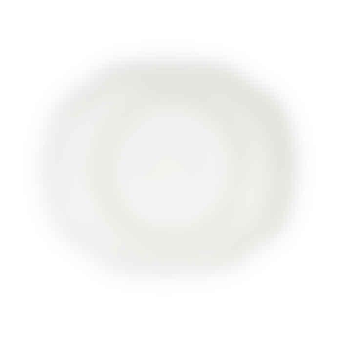 Amabro Sokamon Mokko Katasara Mame Dinner Plate