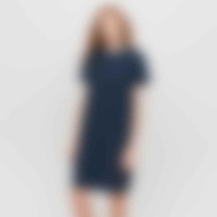 Diarte Dark blue Efren Dress