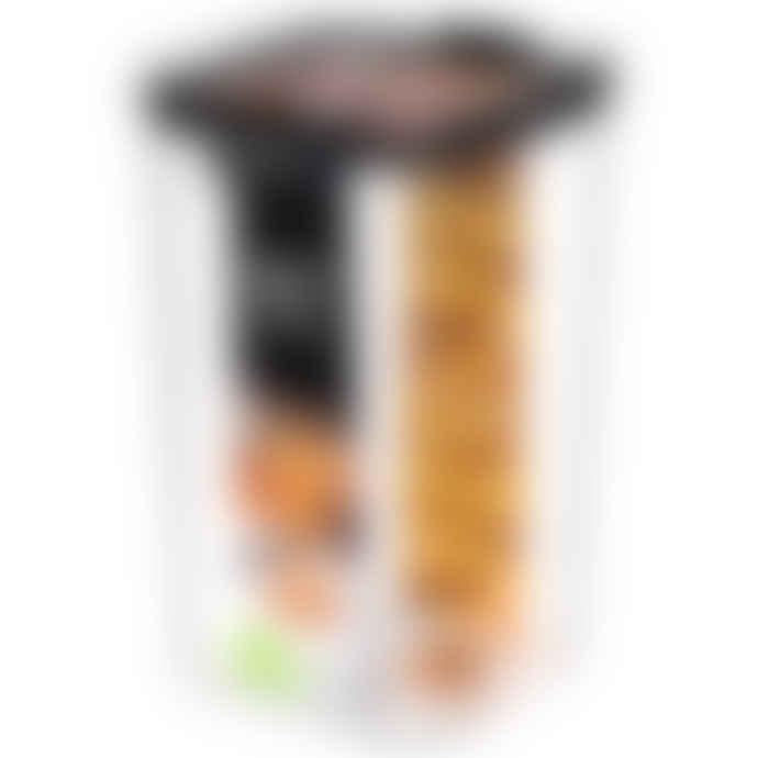 Sistema 1300ml Clear Tritan Ultra Container