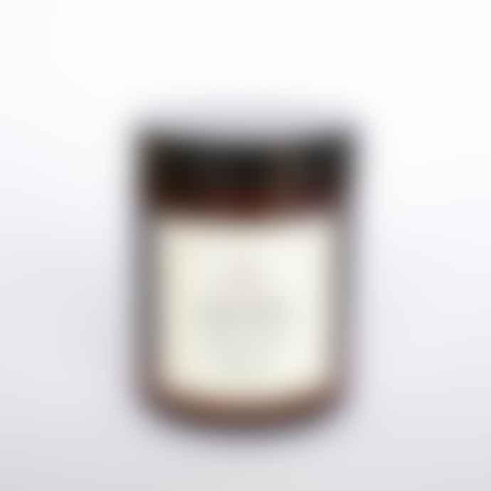 Earl of East London Atlas Cedar Soy Wax Mid Size Candle
