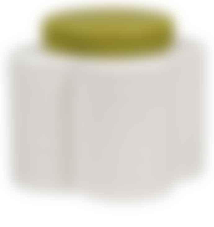 Orla Kiely Flower Shade Storage Jar