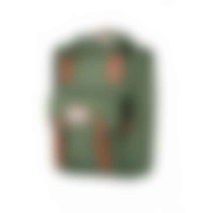 Doughnut Melon Macaroon Water Repellent Backpack