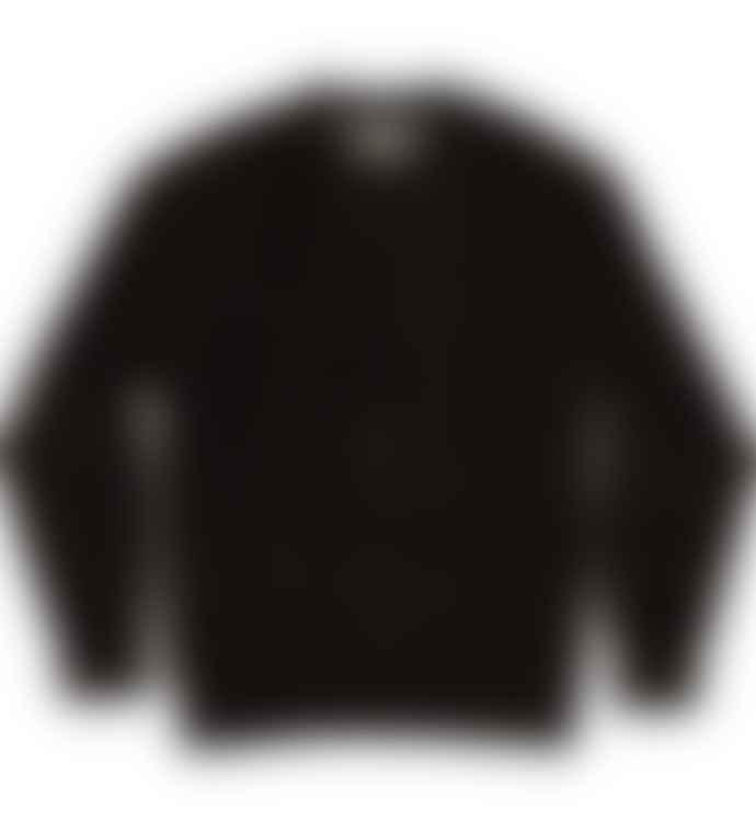 La Paz Clothing Cunha Chocolate Velou Sweatshirt