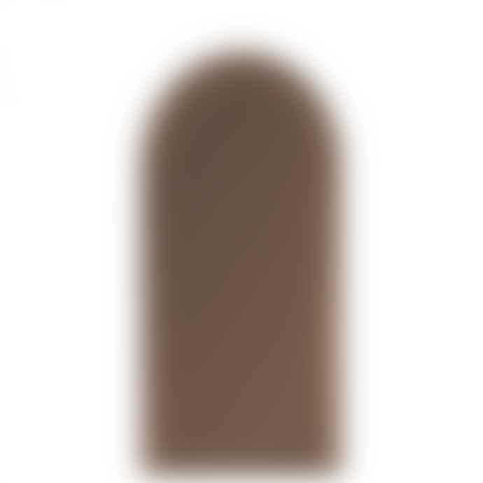 ByOn Brown Gold Stripe Mirror