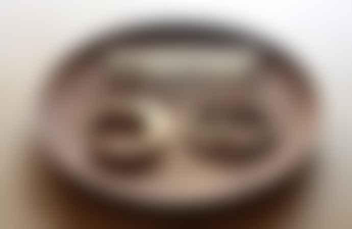Futagami Solid Brass Bottle Opener