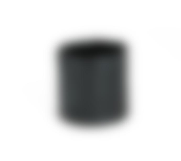 Simla Black Ceramic Jug