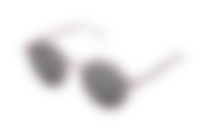 Komono Madison Amethyst Sunglasses
