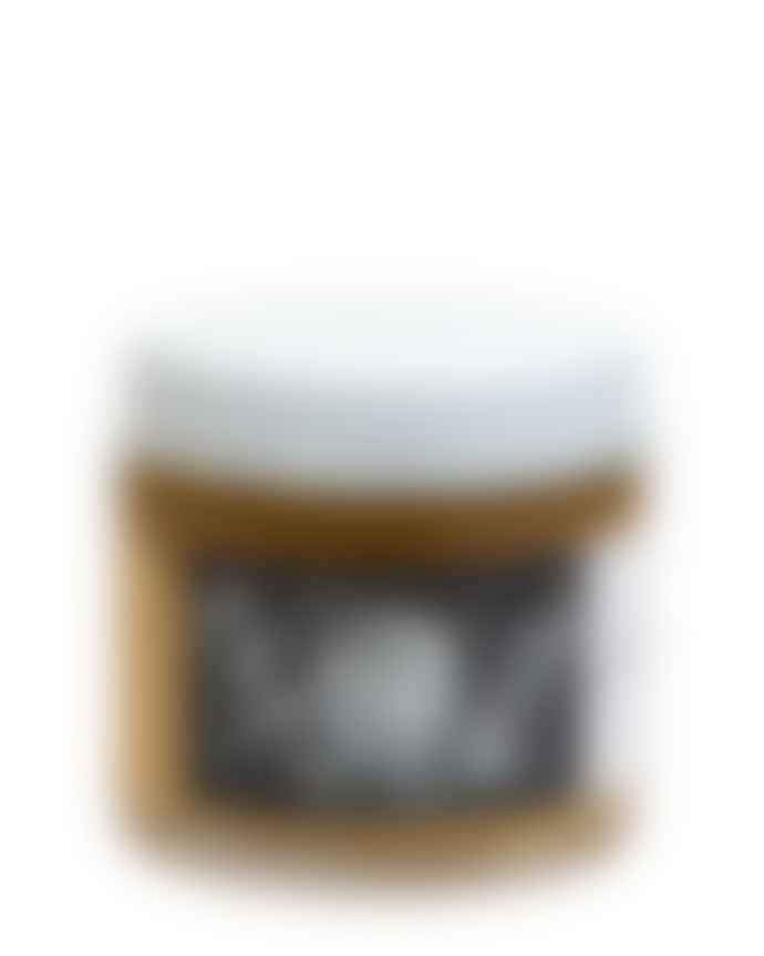 Fat and the Moon Masa Olive Face Paste Scrub