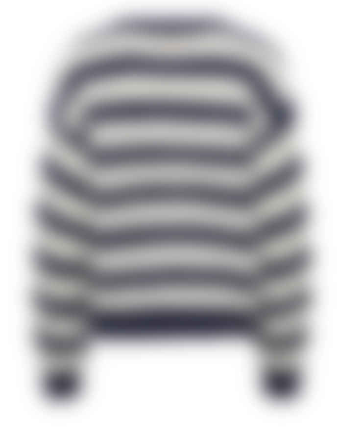 Custommade Night Sky Acrylic Gina Striped Knit