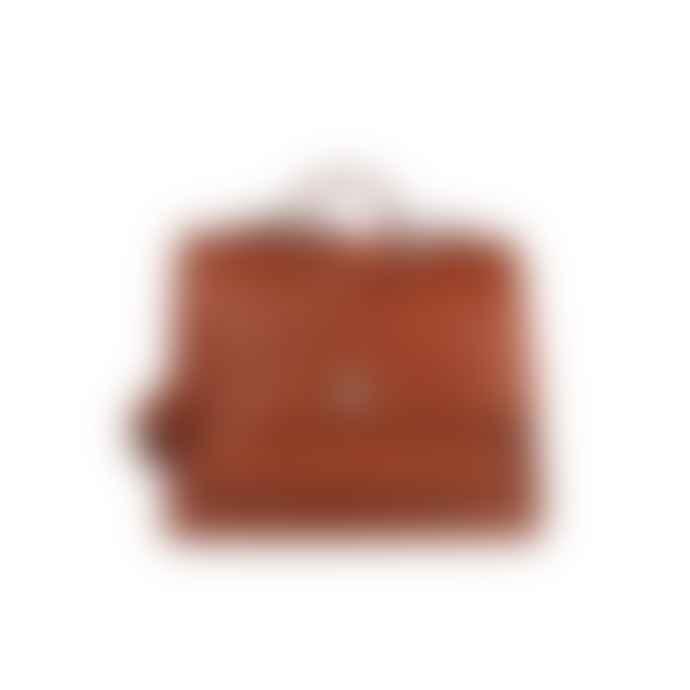 Royal Republiq Cognac Conductor Evening Bag