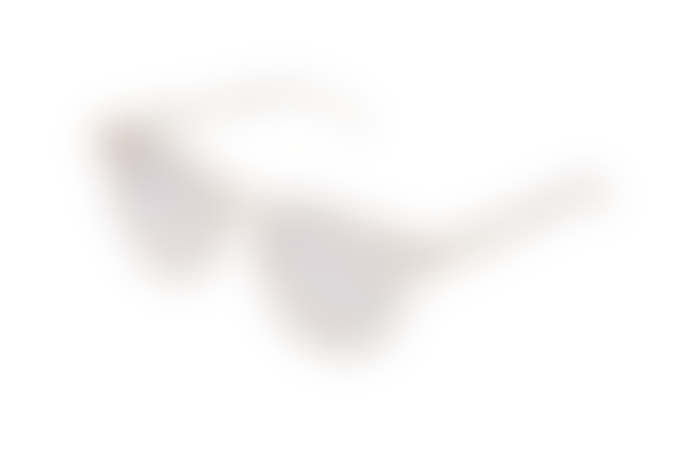 Komono Nude Beaumont Italian Acetate Sunglasses