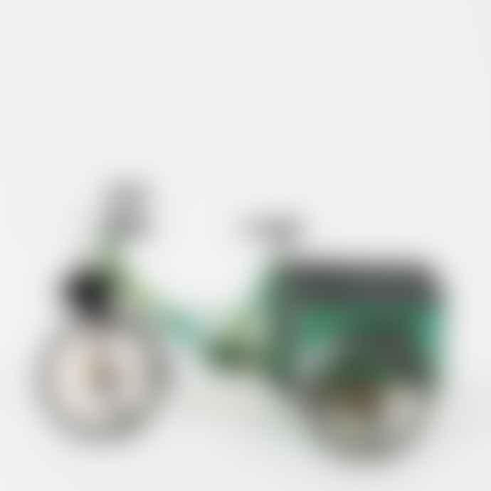 Afroart Baba Cargo Bike
