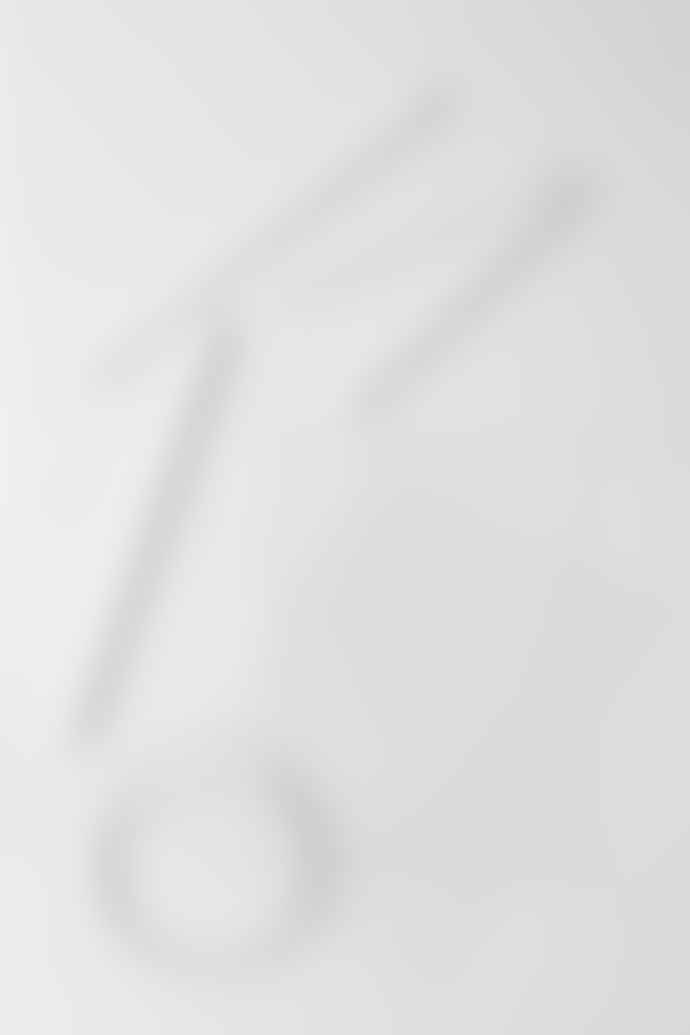 Moebe A4 White Frame