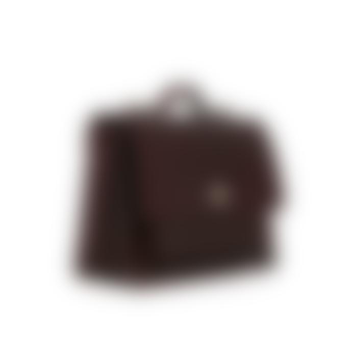 Royal Republiq Dark Brown New Conductor Evening Bag