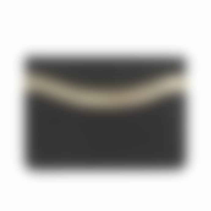 Vida Vida Leather Credit Card Holder