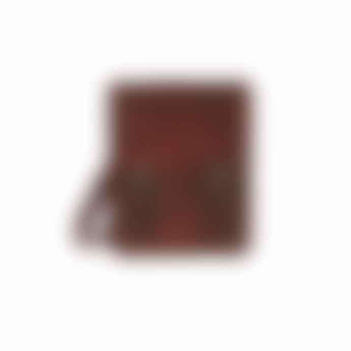 Vida Vida Mini Long Leather Satchel