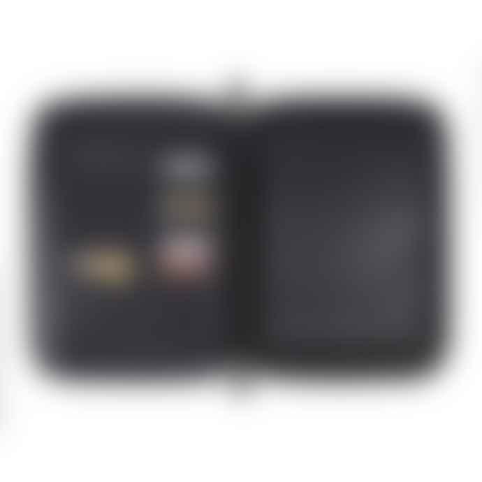 Vida Vida Leather A4 Document Holder