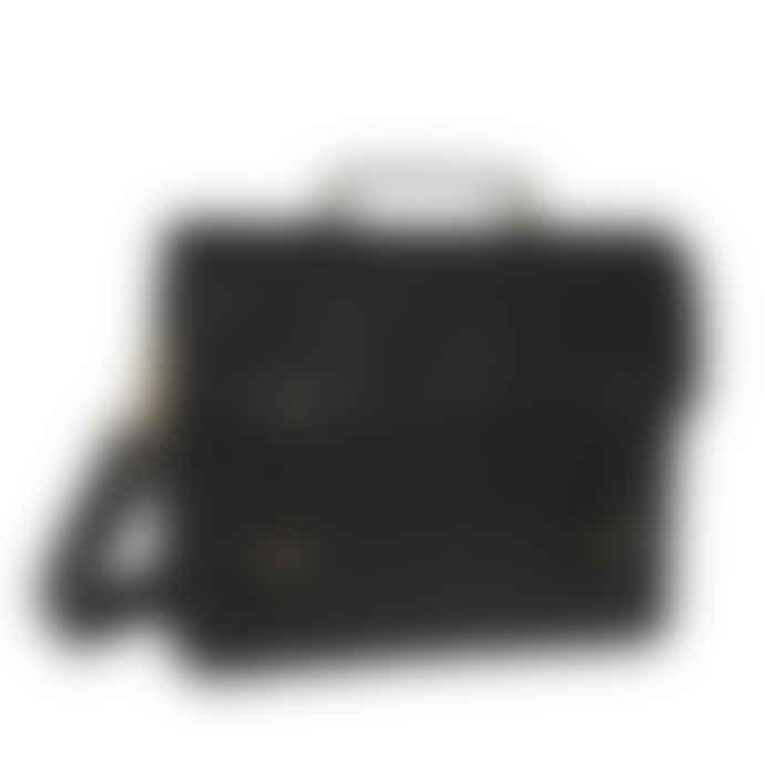 Vida Vida Leather Wandering Soul Range Messenger Bag