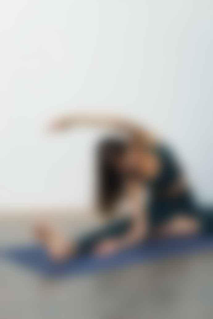 YOGI BARE Teddy Yoga Mat Cosmic Print