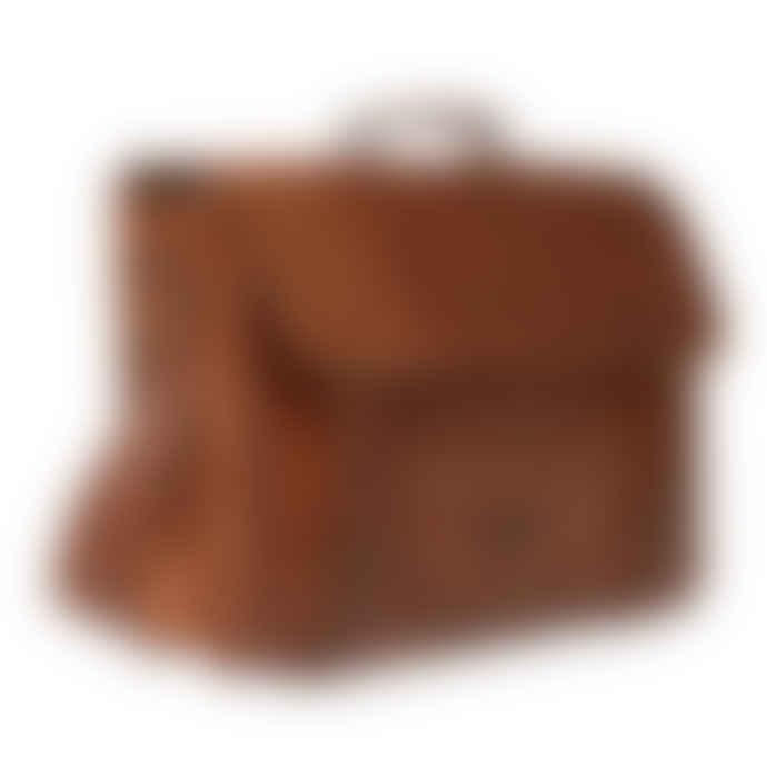 Vida Vida Leather Special Laptop Bag