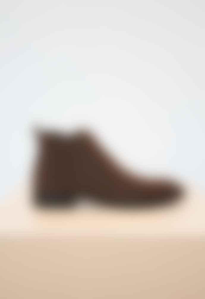 Collection & Co Lexus Unisex Brown Chelsea Boots