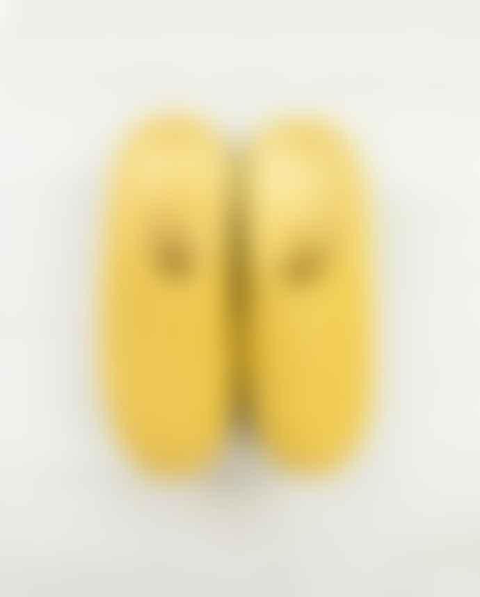 egos Mustard Slipper