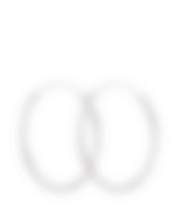 Pernille Corydon Plain Hoops