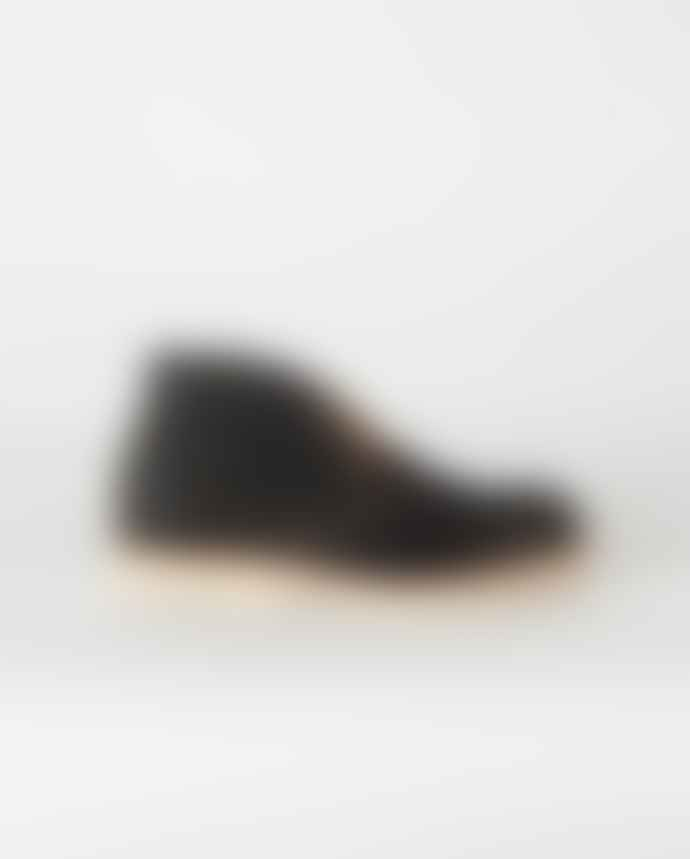 Red Wing Shoes Charcoal Work Chukka