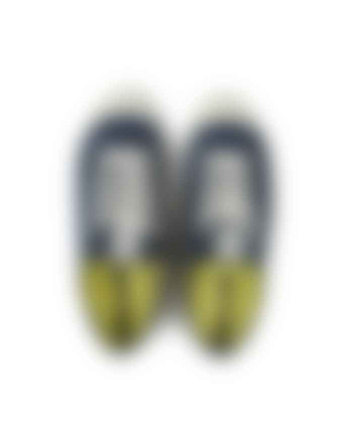 Novesta  India Blue Womens Star Master Shoes