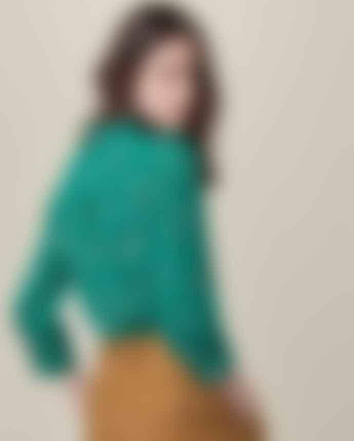 Sessun Menthol Mina Shirt