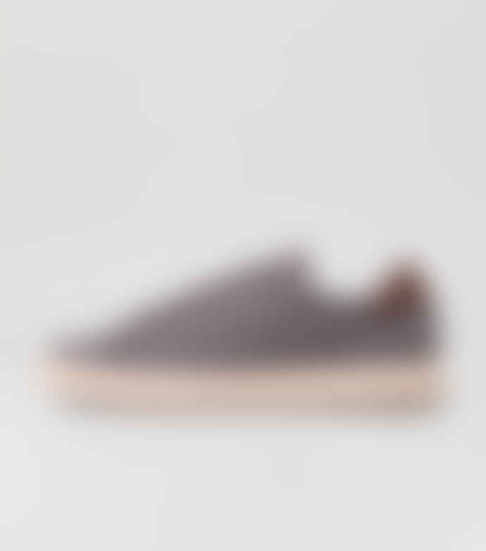 Clae Redwood Bradley Textile Sneakers