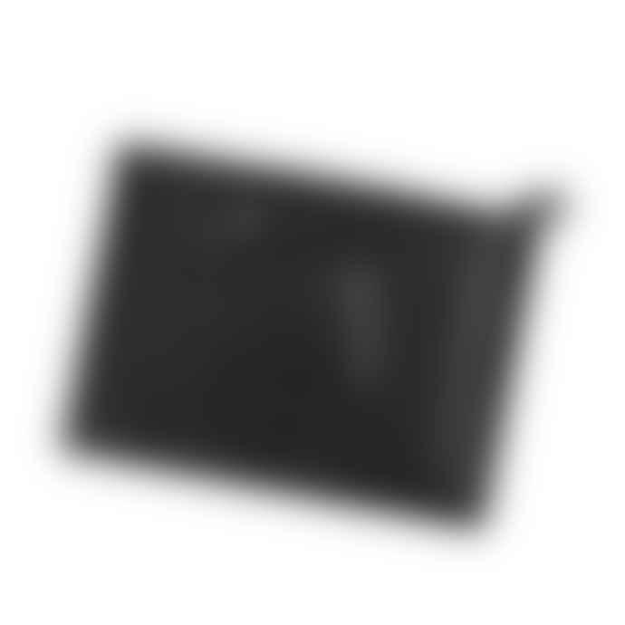 Vida Vida Leather iPad Clutch Handbag