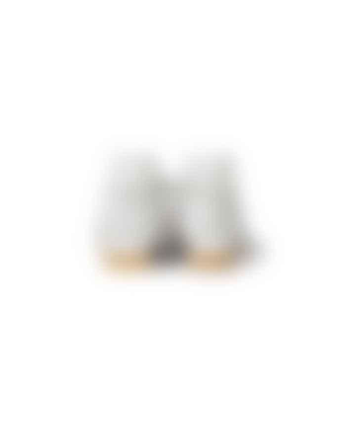 Jerome Dreyfuss White Dakota Boots