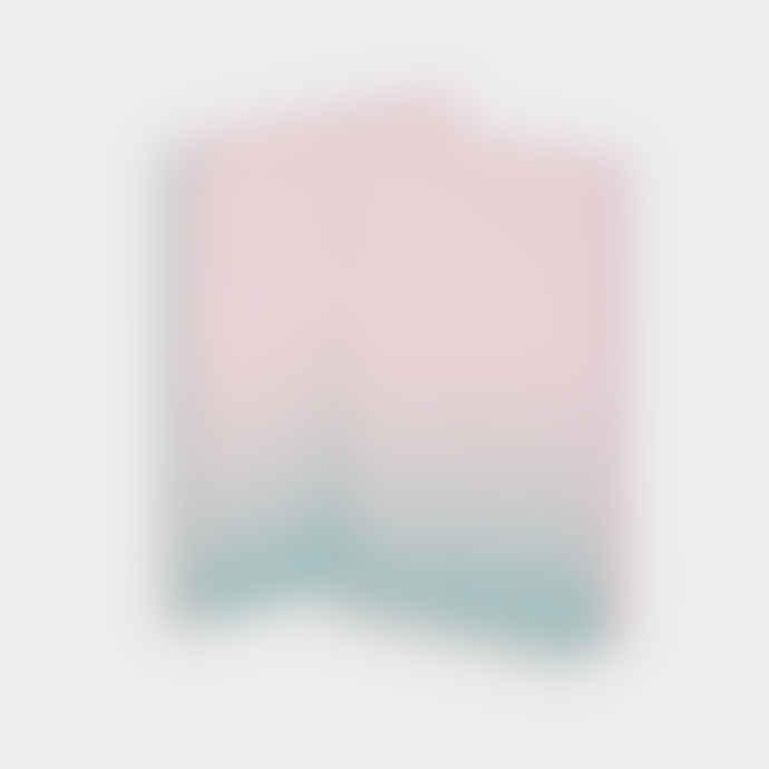 Nuuna Notebook Colour Clash L Light Pink Haze