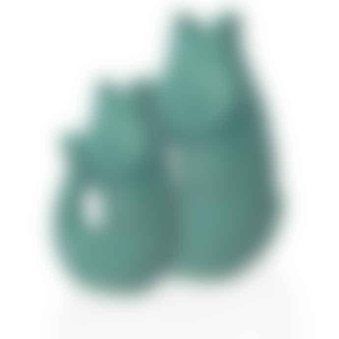 Gift Company Large Mint Vase