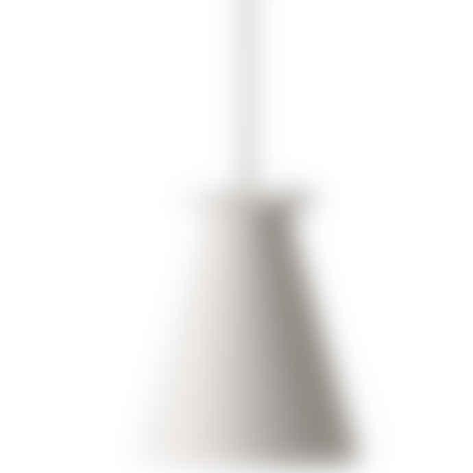 Menu Ash Bollard Lamp