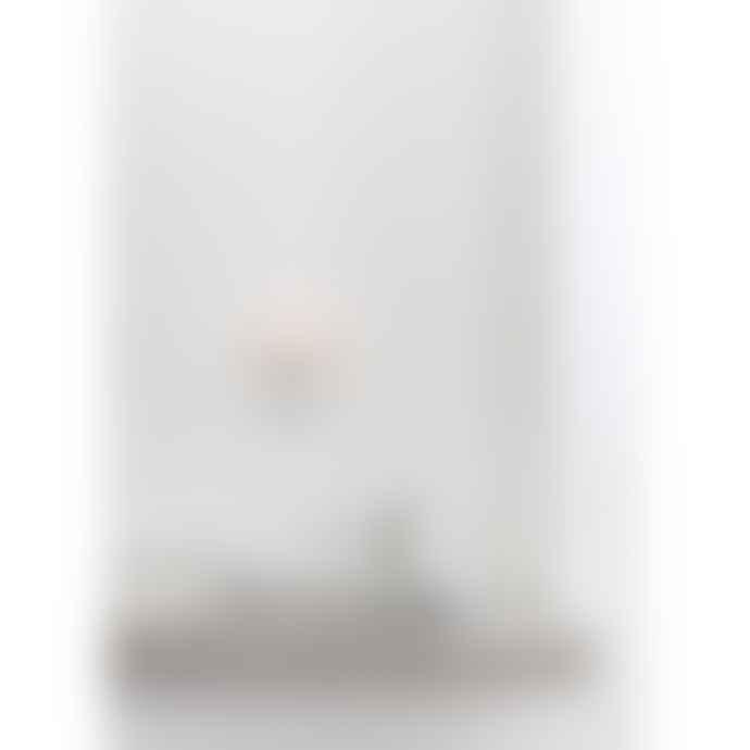 Menu White Pov Wall Candle Holder