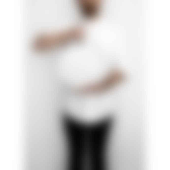 Moebe 30cm Black Wall Mirror