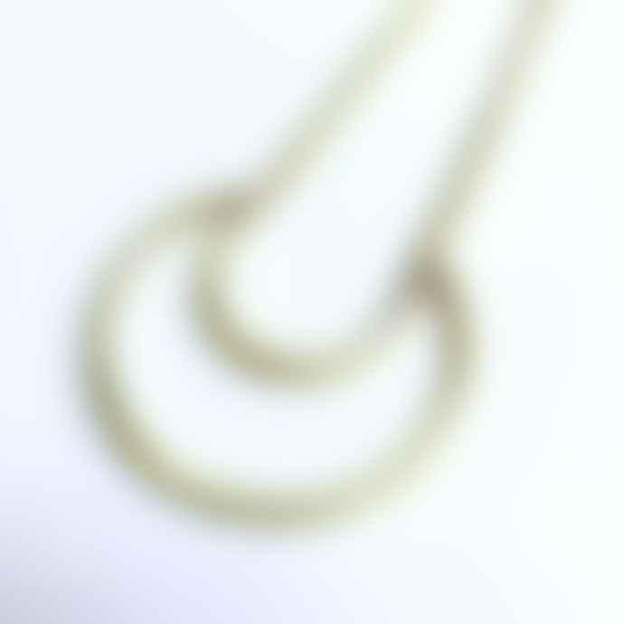 lima-lima Ella Brass Hairpin