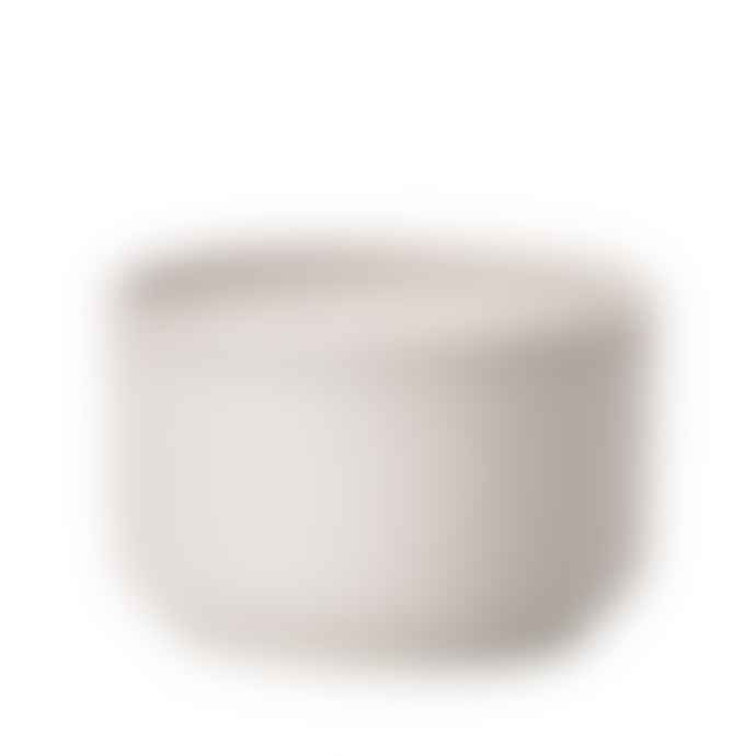 Zone Denmark 12 cm Warm Grey Peili Melamine Bowl