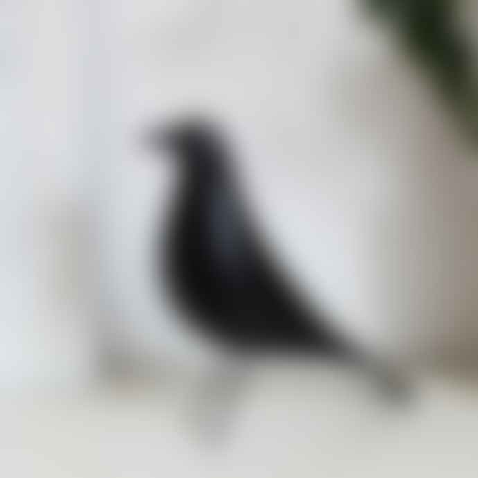 Vitra Eames House Bird Black